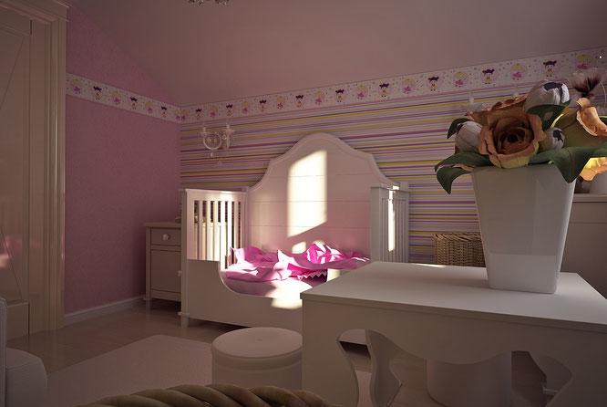 """дизайн детской комнаты  """" дизайн интерьера """""""