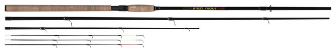 Bild FTM Steel Trout