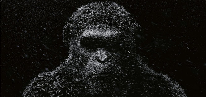 Titelbild: Planet der Affen