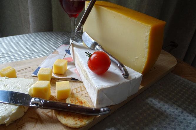Laguiole kaasmessen welke is de beste