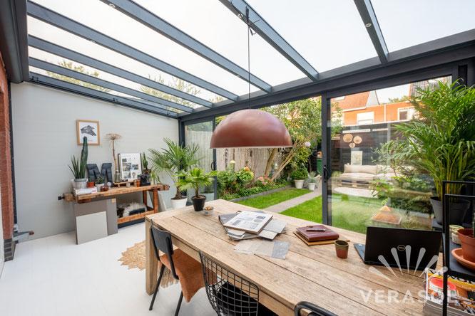 Wat zijn de voor- en nadelen van een tuinhuis?