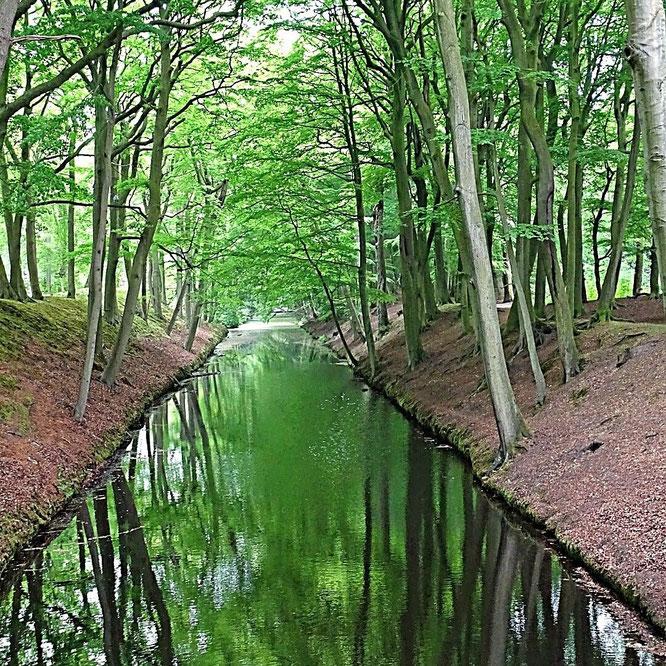 Landgoed Clingendael te Den Haag