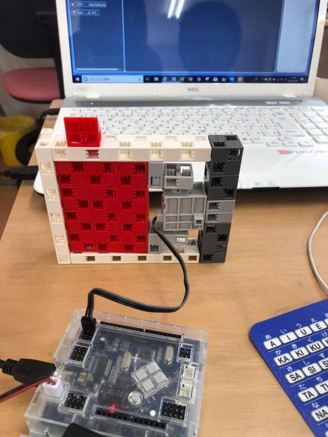 小学生のロボットプログラミング 三重 四日市