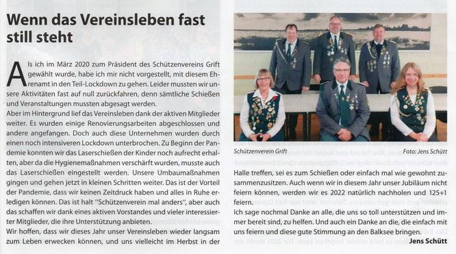 Land-Hadeln-Magazin April 2021