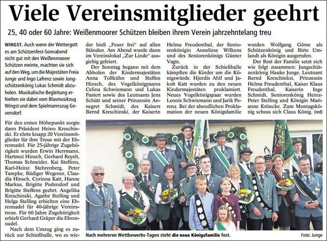Niederelbe-Zeitung vom 28.07.2016