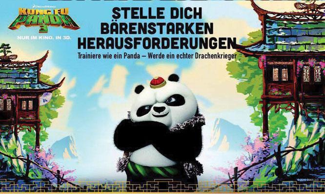 Kung-Fu Panda, Karate Tiger, Karate Kid, Sifu Kayhan Gülmez, Mannheim, Mutterstadt, Limburgerhof, Fußbal