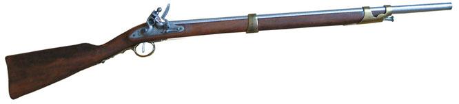 Neue Deko-Karabiner für die Wache