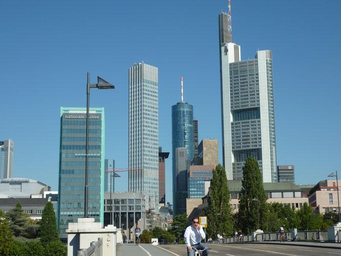 Fotokurse und Foto-Workshops in Frankfurt am Main