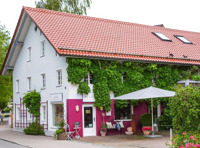 Bad Wörishofer Kräuterhaus Schweiger - Naturdrogerie- Kneipp-Kurbedarf- eigene Herstellung seit über 60 Jahren ihr kompetenter Partner