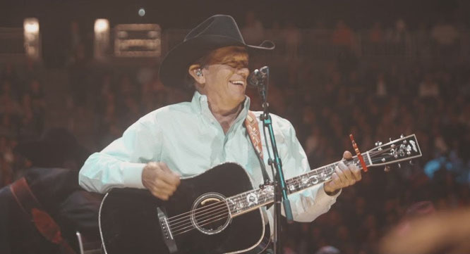 Best Country Albums 2020 George Strait releases new great video and adds Kansas City and