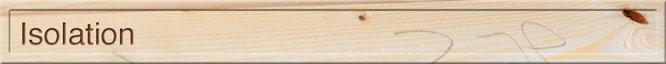 Titel Isolation von Gebäuden und Immobilien innen und aussen im Dach und im Boden Dani Vogt D. Vogt Holzbau, CH 8855 Wangen SZ