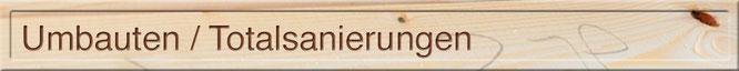 Totalsanierung, Teilsanierung oder nur ein Umbau? Aus Erfahrung seit 1996 beraten planen und bauen wir für Sie alles rund um das Holz Dani Vogt D. Vogt Holzbau GmbH CH 8855 Wangen SZ