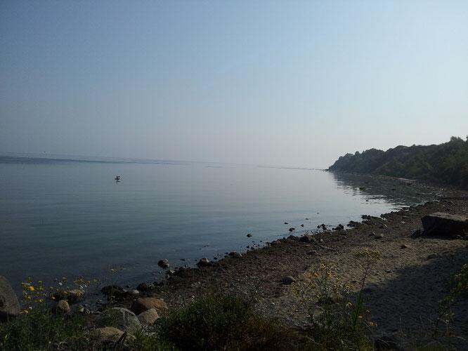 Gutshaus Parin, Biohotel, Ostsee, Meer