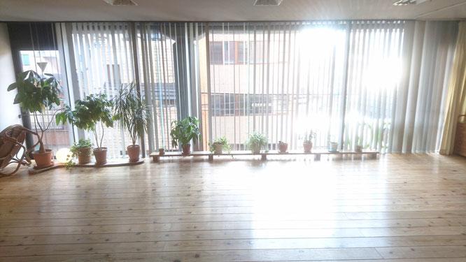 神戸でヨガと瞑想 たくヨガ タクヨガ 礒野卓 いそのたく イソノタク
