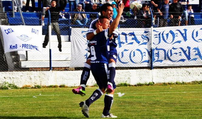 En la 11/12, los goles del Coreano y Girard claves como las atajadas de Vellido.