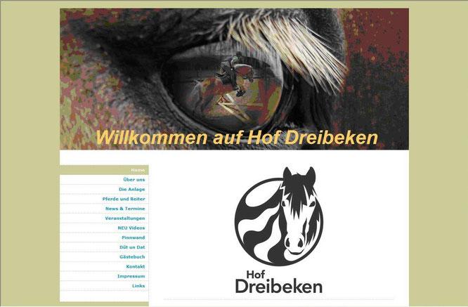 Hof Dreibeken 2009