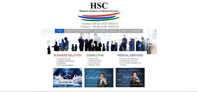 hsc medical