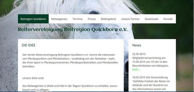 Reitregion Quickborn