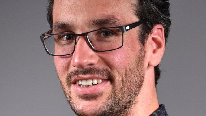 Docteur Matthieu Dalibard