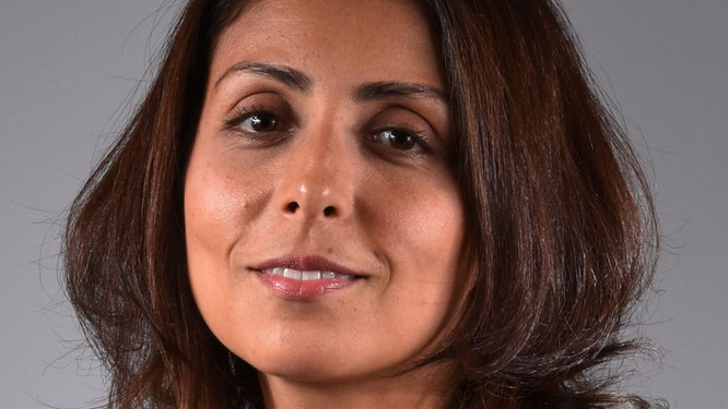 Docteur Myriam Yousfi