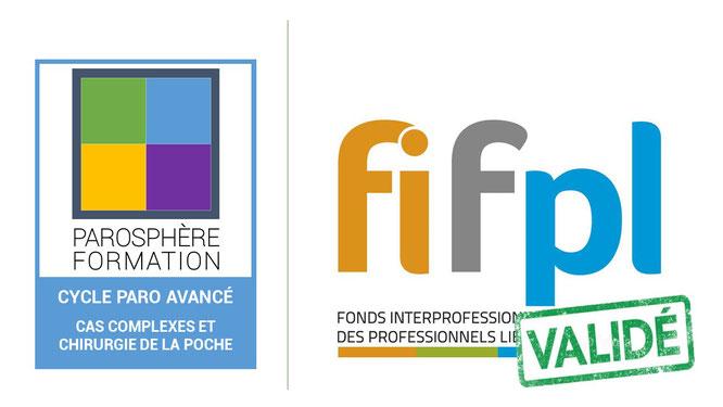 ParoSphère Formation | FIF PL Paro Avancée