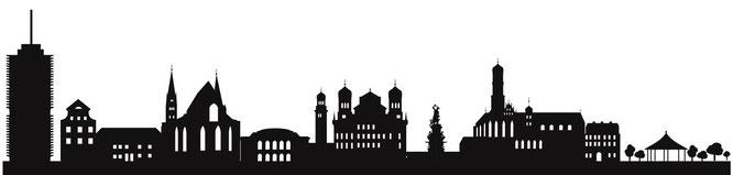 Zeltverleih und Zeltvermietung Augsburg