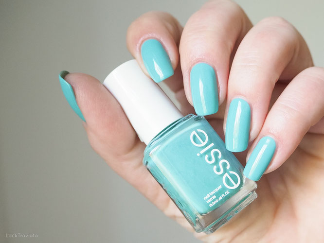 swatch essie where's my chauffeur