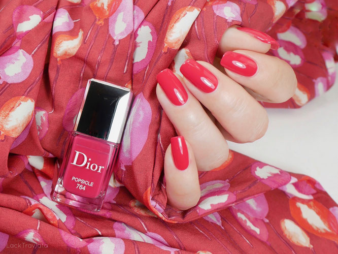 Dior • POPSICLE 764 • Lolli'Glow Collection • Spring 2019