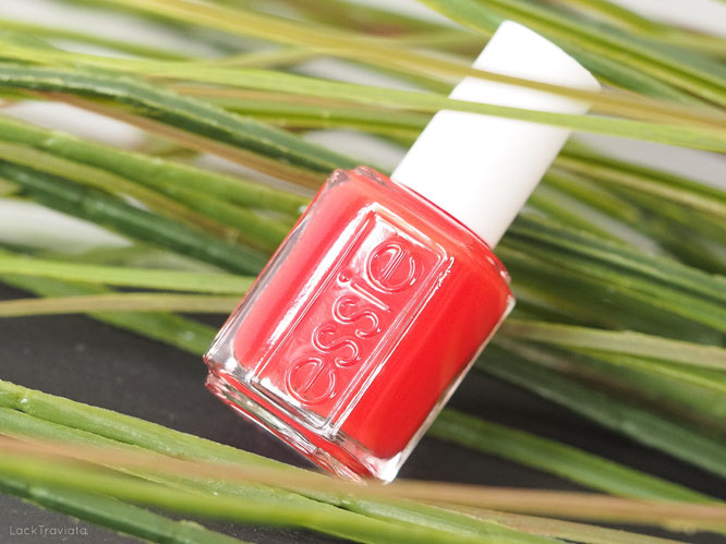 swatch essie • hiking heels • Viva Antigua!-Collection summer 2016