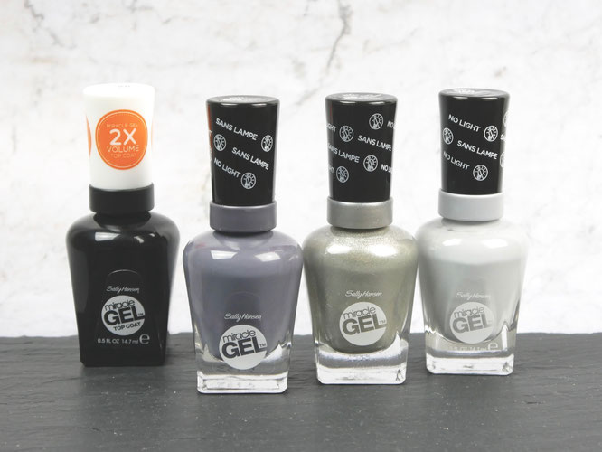 """OPI • Inside the ISABELLEtway • Kerry Blossom • """"Liv""""in the Gray • Washington DC Collection fall 2016"""
