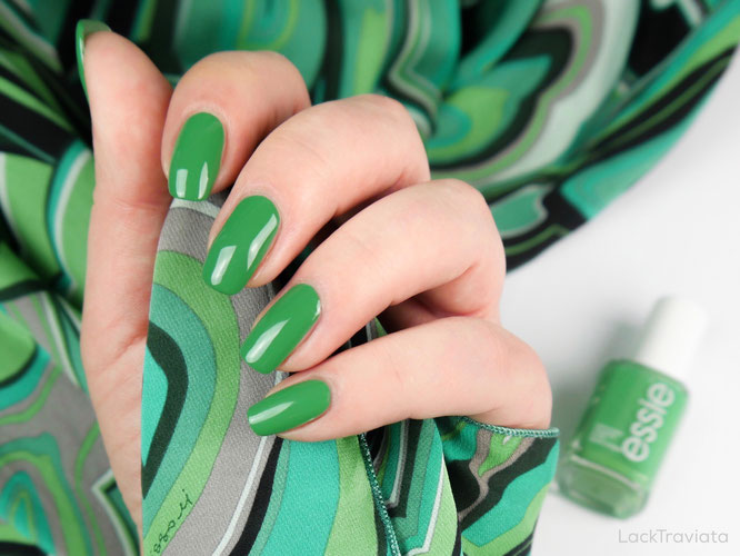 essie • on the roadie • B'aha Moment Collection • spring 2017