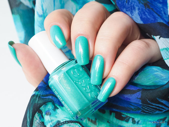 swatch essie • viva antigua! • Viva Antigua!-Collection summer 2016