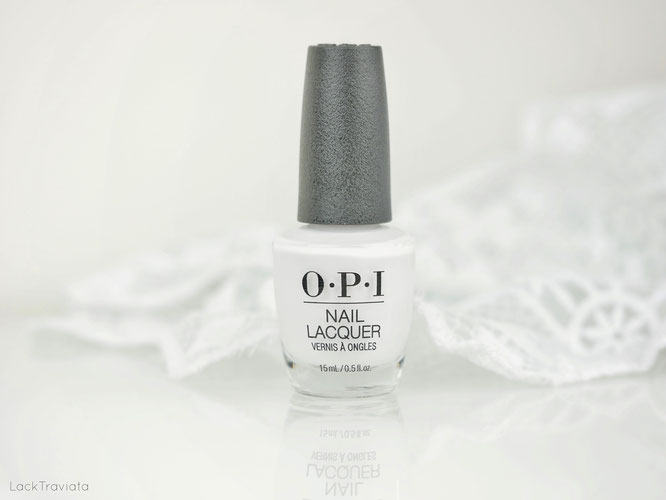 OPI • Suzi Chases Portu-geese (NL L26) • OPI Lisbon Collection Spring 2018
