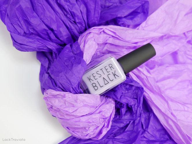 KESTER BLACK • PRENUP