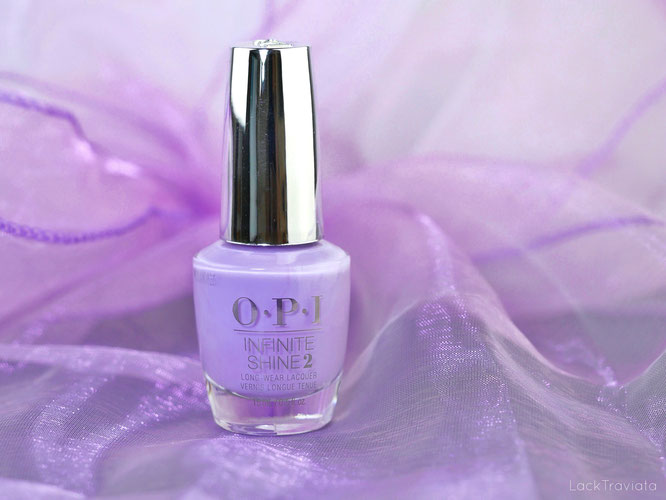 OPI • Don't Toot My Flute (ISL P34) • Perú Collection fall 2018