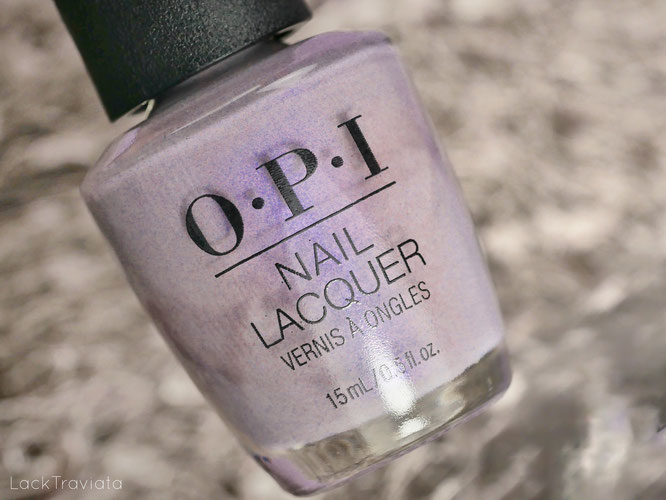 OPI • Addio Bad Nails, Ciao Great Nails (NL MI10) • Muse of Milan Collection (fall/winter 2020)