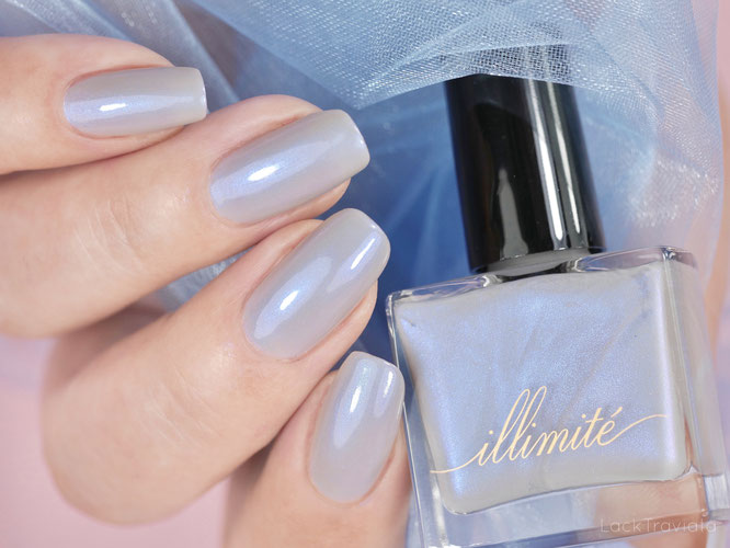 illimité (Live Love Polish) • MY DEAR CASSANDRA • Jane Austen Collection (fall 2019)