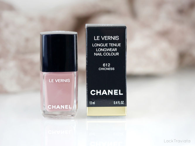 CHANEL • 612 CHICNESS • Collection Éclat et Transparence de CHANEL • Summer 2018