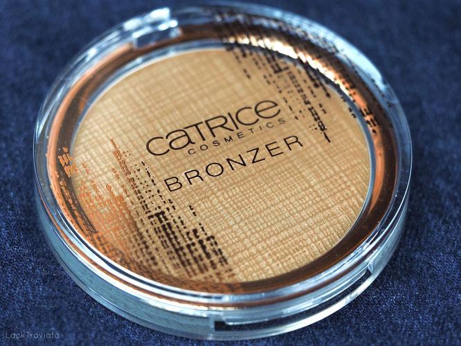 CATRICE Bronzer C01 Hot TANts