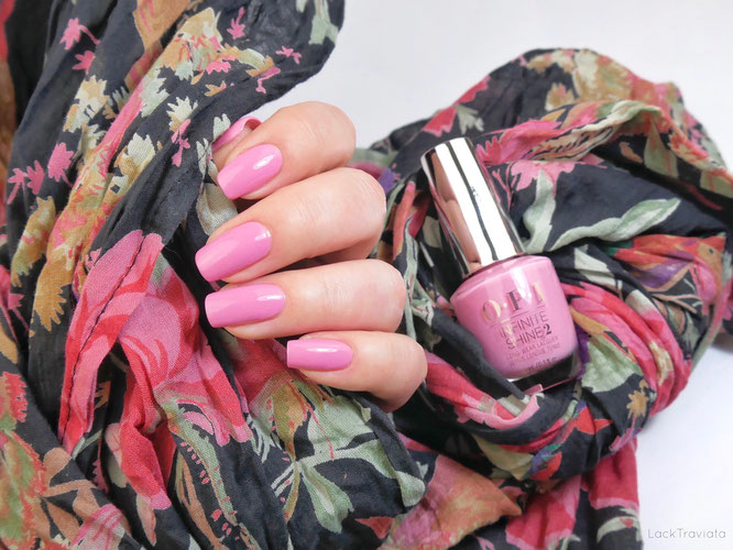 OPI • Lima Tell You About This Color! (ISL P30) • Perú Collection fall 2018