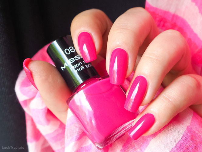swatch Misslyn fluorescent paint • neon matte Collection