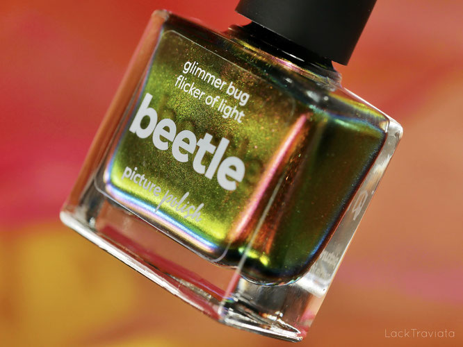 picture polish • beetle (new 11/2020)