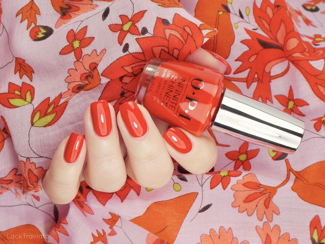 OPI • ¡Viva OPI! (ISL M90) • Mexico City Collection (spring/summer 2020)