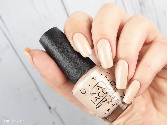 swatch OPI • Pale to the Chief • Washington D.C. Collection fall 2016