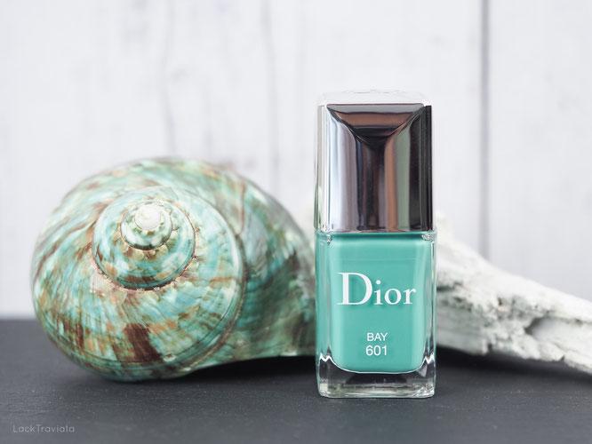 Dior • BAY 601 • Riviera Collection 2016