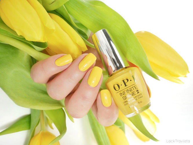 OPI • Don't Tell a Sol (ISL M85) • Mexico City Collection (spring/summer 2020)