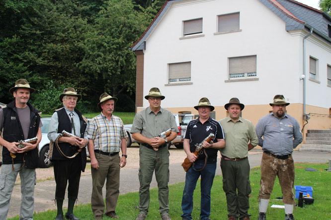 Güdesweiler Schützenverein Fidelio