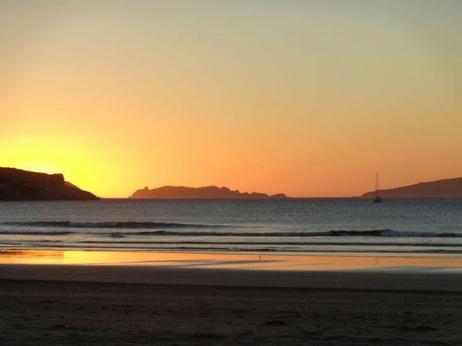 Wilsons Promontory Sunset