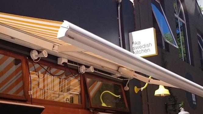 FIKA, Swedish Café, Manly, Sydney, Australia