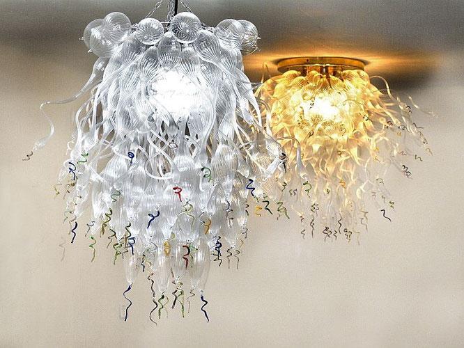 ATELIER TRÄUME AUS GLAS Mundgeblasenes in erlesner Qualität, vom Kunsthandwerk zur Raumkunst. Schönes aus Alt-Weitra